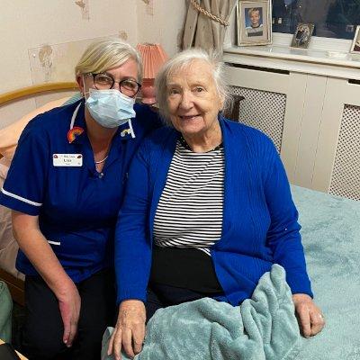 St cuthbert's care nursing home