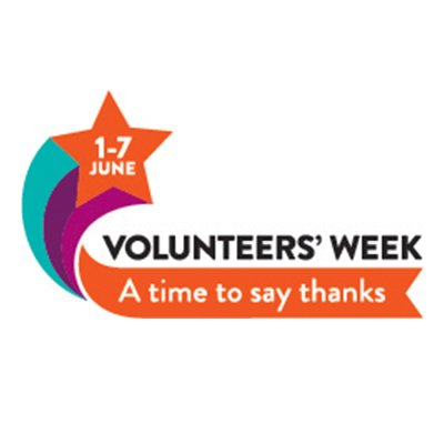 Thank you to our wonderful volunteers