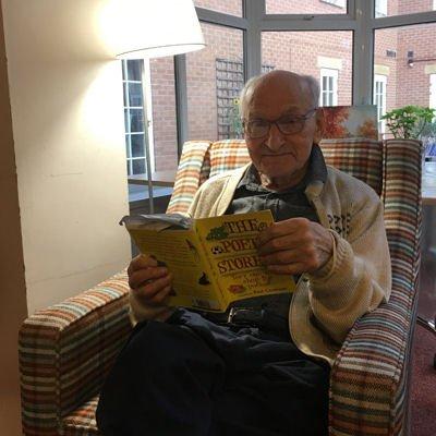 Bill gives book ten out of ten